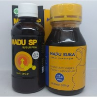 Harga ori paket madu penyubur suka sp serbuk kurma bubuk zuriat   Pembandingharga.com