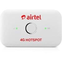 MiFi 2G 3G 4G LTE Huawei E5573 Airtel