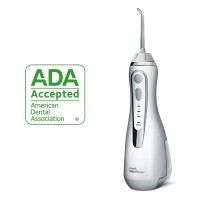 Waterpik Cordless Advanced Water Flosser, Pearly White