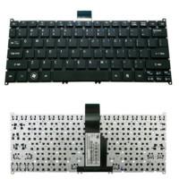 Keyboard Acer V5-171 V5-121 V5-123 V5-131 AO 756 AO 725