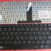 Keyboard Zyrex W243HU, LW4343, CLEVO M4121 W840T W84T W4 Hitam