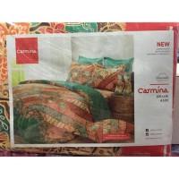 SALE Sprei King Batik Modern Carmina Anjani 180x200 cm