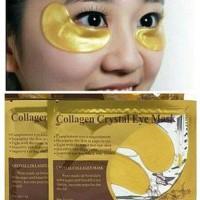 Promo Paket Collagen Masker Mata Masker Muka dan Masker Bibir Diskon