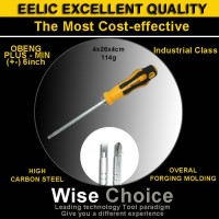 OBG-0213 Obeng Bolak Balik Multifungsi Memudahkan Pekerjaan Anda