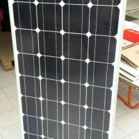 SHINYOKU SOLAR CELL 100WP MONO / SOLAR PANEL 100WP MONOCRYSTALLINE
