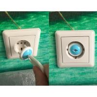 PREMIUM Electrical Safety - Pengaman Stop Kontak JSES