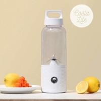 Harga super sale premium portable blender 500ml model costa lite | Pembandingharga.com