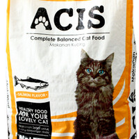 Cat Food Acis salmon adult cat 20kg