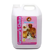 Bearing Groomer's Choice Conditioning Shampoo 3800ml Bubble Gum