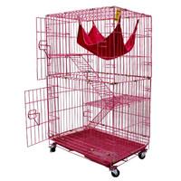 Kandang Hewan Cat Cage 304