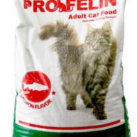 Cat Food Profelin salmon adult cat 20kg