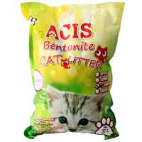 Pasir kucing Cat litter Acis 5L