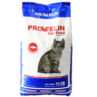 Cat Food Profelin tuna adult cat 20kg