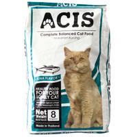 Cat Food Acis tuna adult cat 8kg
