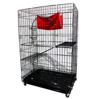 Kandang Hewan Cat Cage Acis 91090