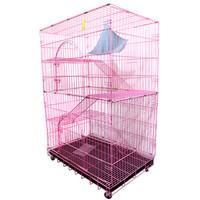 Kandang Hewan Cat Cage Acis 91350
