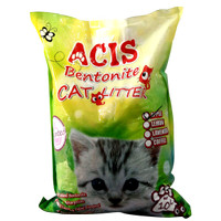 Pasir kucing Cat litter Acis 10L