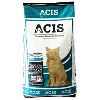 Cat Food Acis tuna adult cat 20kg