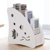 123e Tempat remote AC , TV HP, ATK Desktop storage remote holder FISH