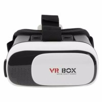 VR Box Generasi 2 / Virtual Reality Gen 2 Original 100%