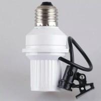 per 3 pcs piting lampu otomatis sensor matahari