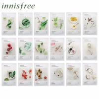 Innisfree Real Squeeze Mask Sheet