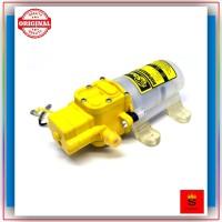 Murah Shell Pompa Air High Pressure Car Washing Water Diaphragm Pump