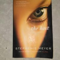The host.stephenie meyer