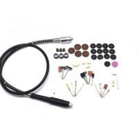 Mini Die Grinder Set 40 Pcs - Tuner Set Gerinda - Mesin Gerin B07 F017