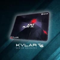 Rexus T6 KVLAR Speed Edition Gaming Mousepad - 350x250x3mm