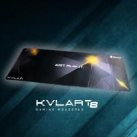 Rexus T8 KVLAR Speed Edition Gaming Mousepad - 800x300x3mm