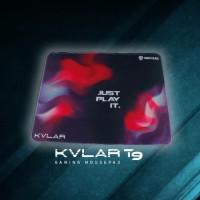 Rexus T9 KVLAR Jacquard Control Edition Gaming Mousepad - 450x350x4mm