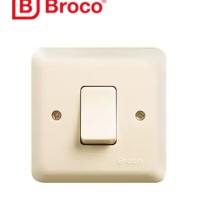 Broco IB saklar engkel 6621U