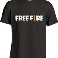 Kaos Free Fire