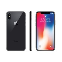 iPhone X 64GB Space Gray - Grade A
