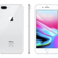 iPhone 8 Plus 64GB Silver - Grade A