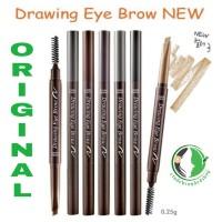 [NEW ORI] Etude House - Drawing Eyebrow
