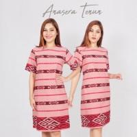ANASERA BEST SELELLER/ DRESS TENUN JEPARA