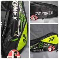 Tas Raket Badminton Yonex 2 Resleting