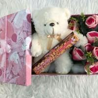 boneka Paket Valentine