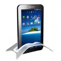 Aluminium Holder for Samsung Galaxy Tab 7 / P1000 / 7 inch Tablet PC -