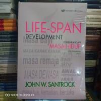 Buku - LIFE SPAN DEVELOPMENT - Edisi 13 Jilid 2 - John Santrock