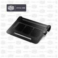 Notepal U3 PLUS w/ 3 fans Black [R9-NBC-U3PK-GP]