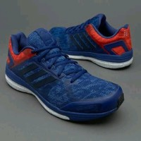 e0a0bd9e3 sepatu lari running ADIDAS SUPERNOVA SEQUENCE 9 M original asli murah