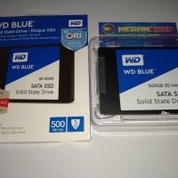 SSD WD 500GB