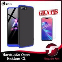 Case Oppo Realme C1 Hard Casing Cover Realme C 1