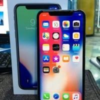 Harga iphone x real 4g 64bit platinum hp batam hdc ori bm harga | antitipu.com