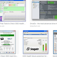 SSD Health Check 1 5 MAC OS X ReleaseLoad in Mac by ReleaseLoad
