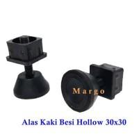 kaki stabil besi hollow 30x30