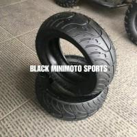 Ban Motor Mini Balap QIND SOFT COMPOND